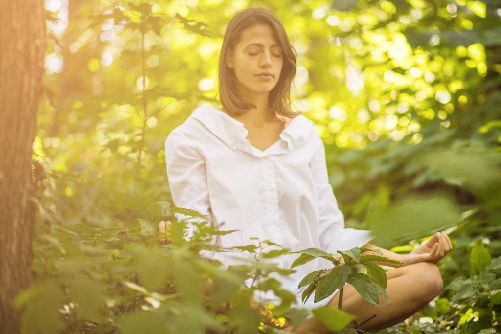 Start Meditating