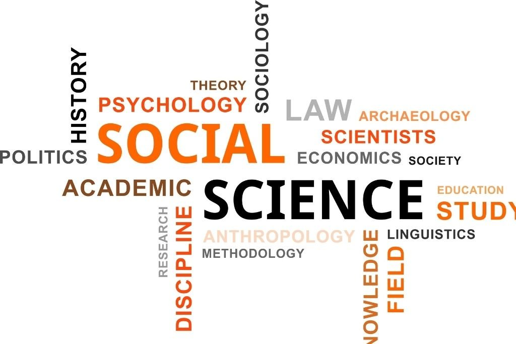 Study the social sciences