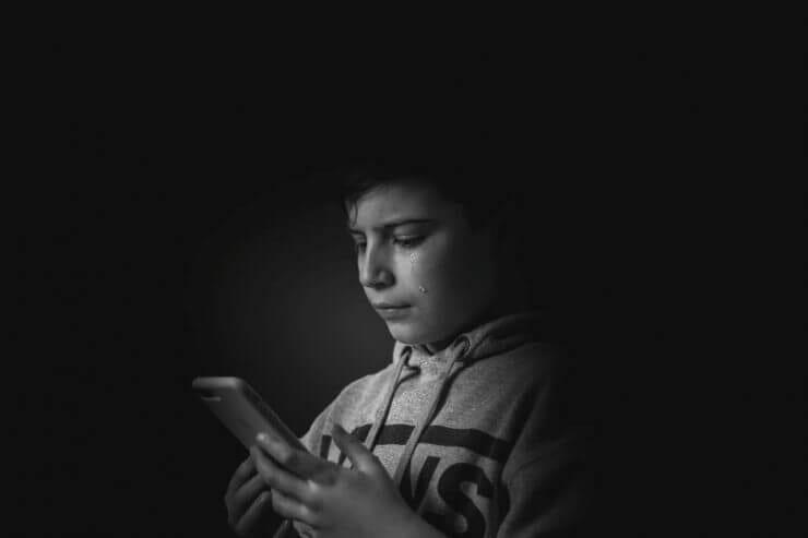 Online/Live Depression Chat Rooms