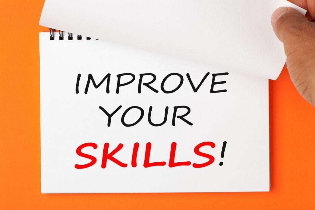 Improves Teamwork Skill