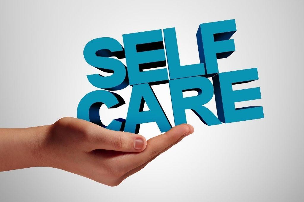 Invest in self care
