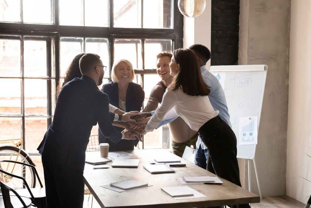 Involve Employees