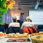 Valuable Tips for s Successful Lunch and Learn Sessions