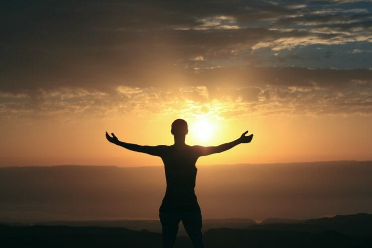 Ways to Accept A Positive Mental Attitude in Life