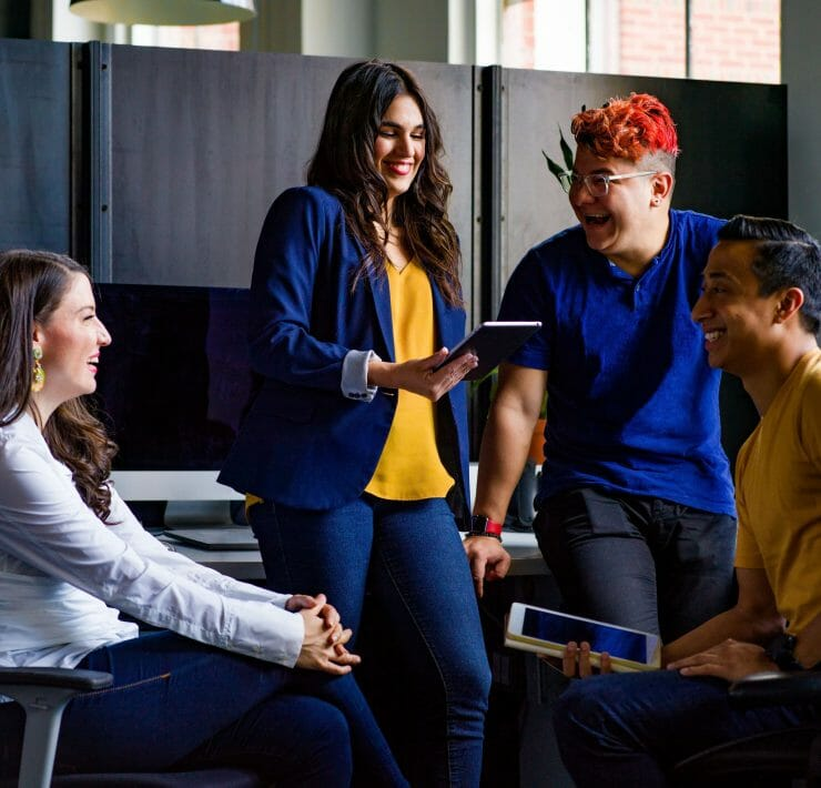 Best Ways to Build Successful Rapport Building