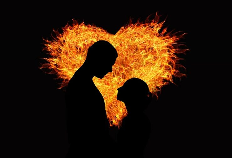 twin flame stages explained