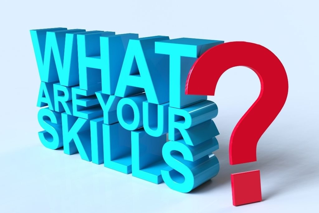 Choosing one skill