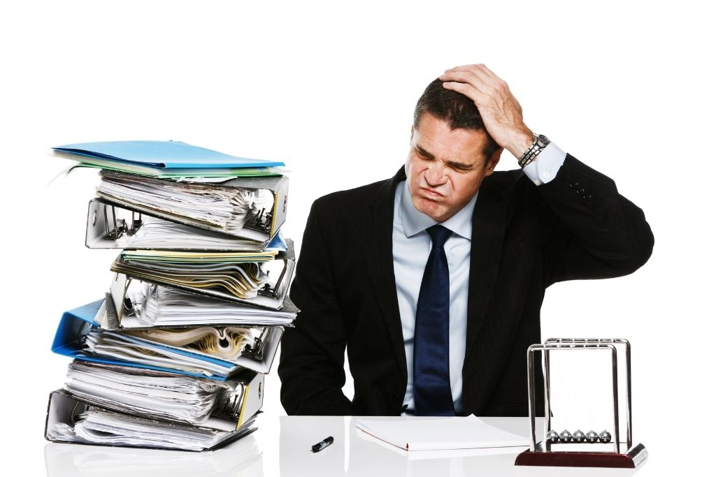Chunk the big tasks