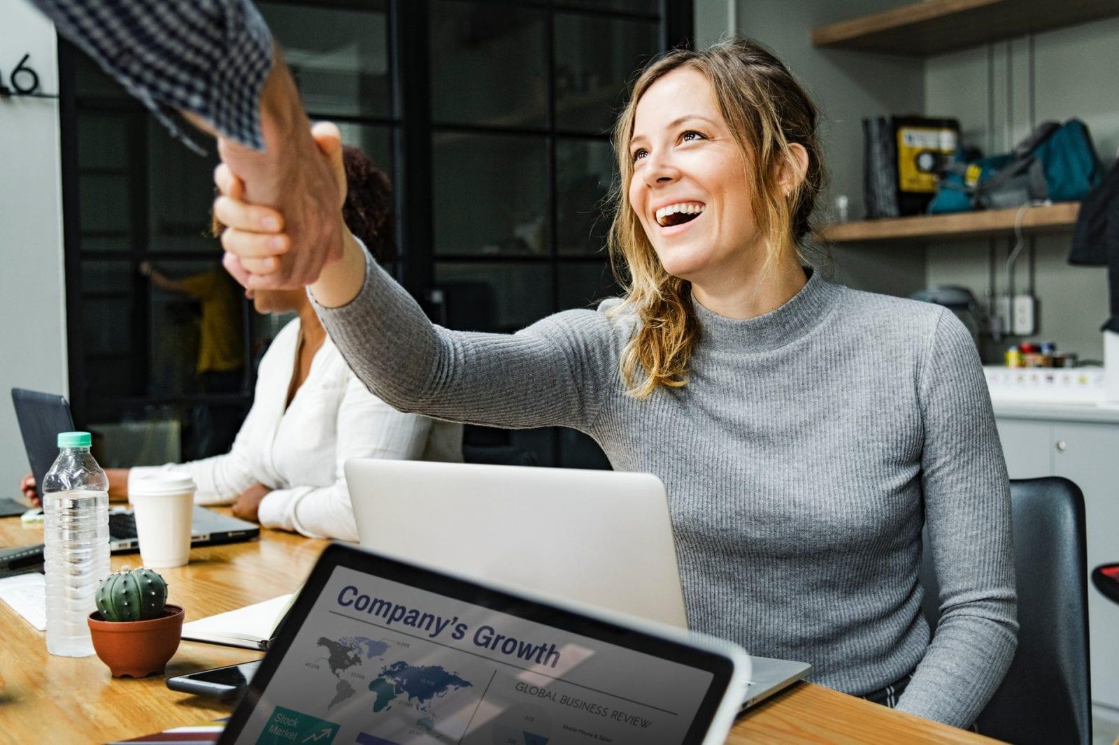 DEAR MAN Steps That Help You Strike Efficient Communication