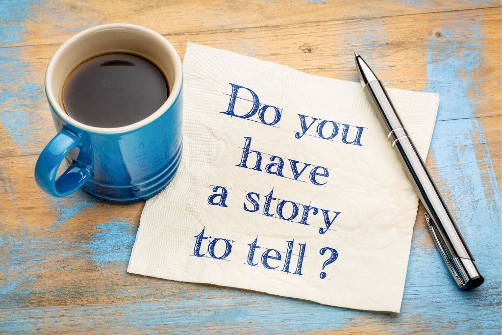 Do you have an adventurous story to share