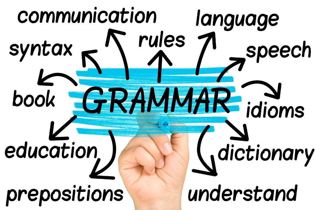 Focus on fluency more than grammar and record your voice