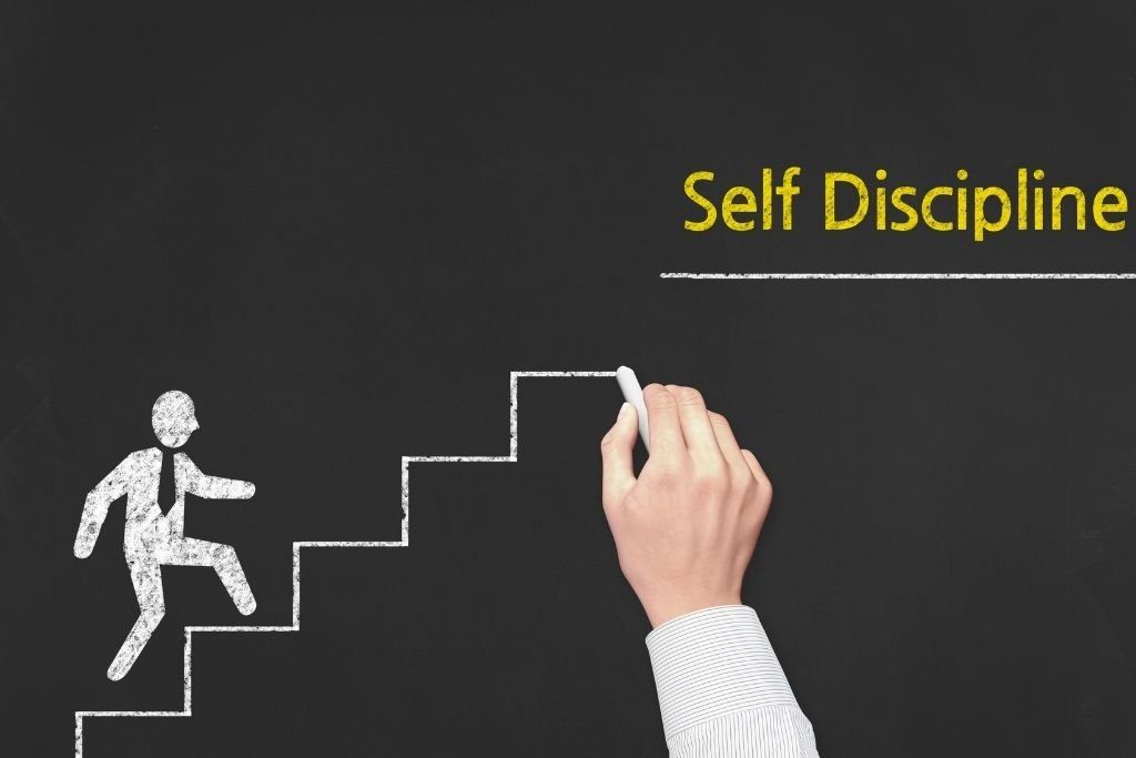 Justice and Self-Discipline