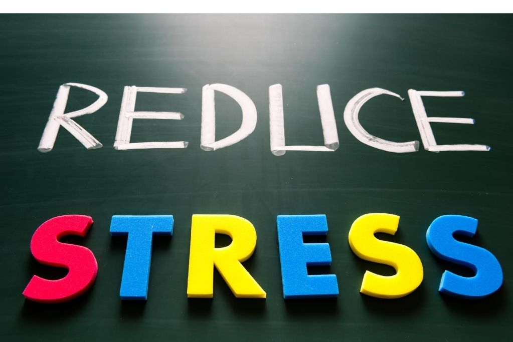 Reduce stress and fatigue