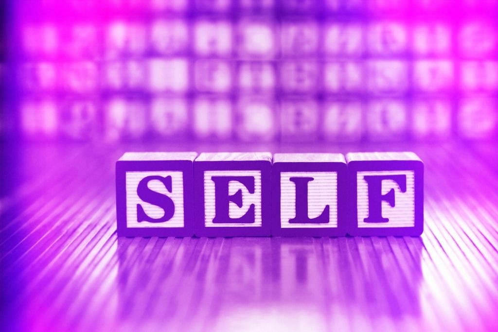 Self-hating to self-compassion