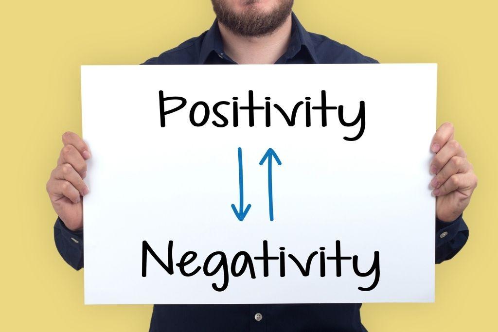 Transform negative effects of trauma