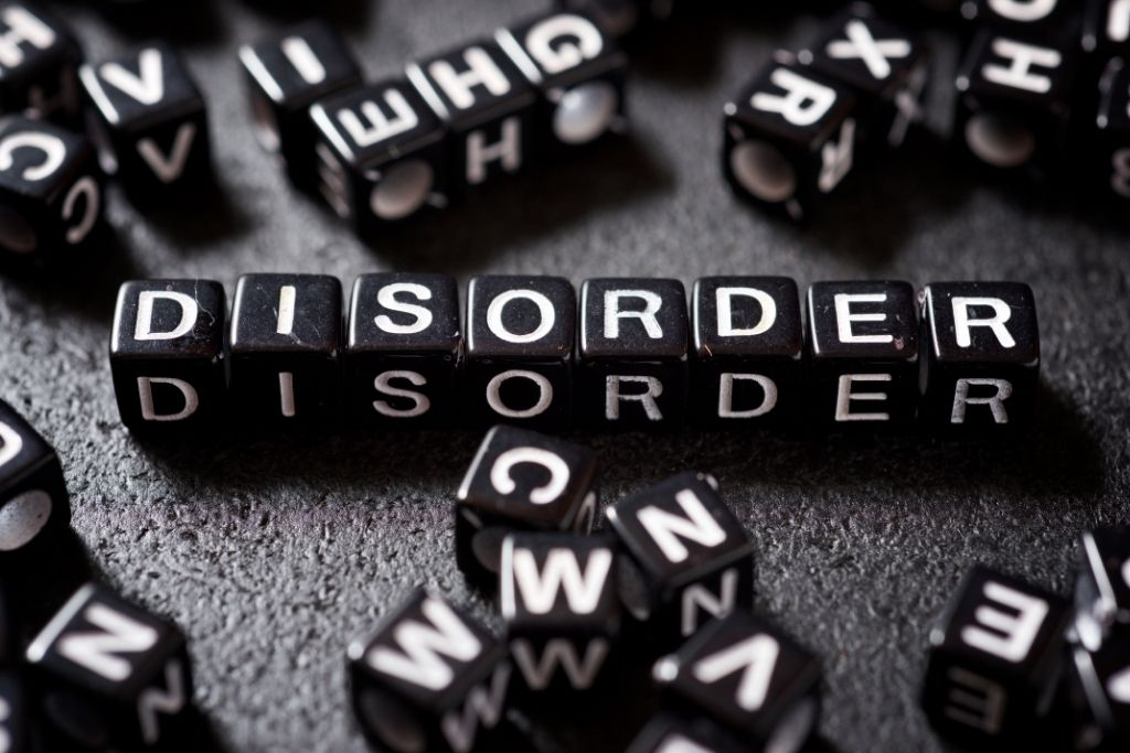 Treatment of other disorders