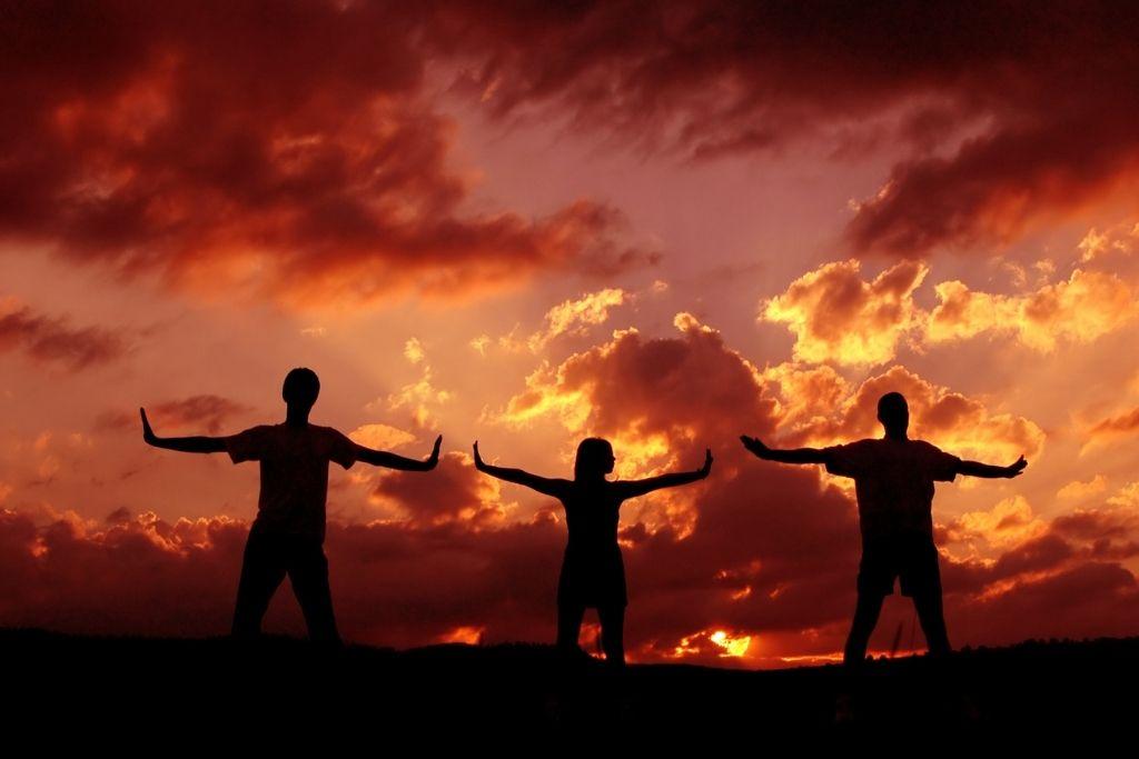 Unity and Spirituality
