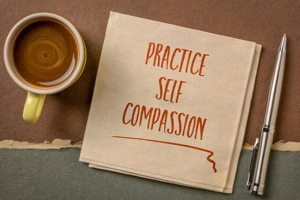 Boosts Self-Compassion
