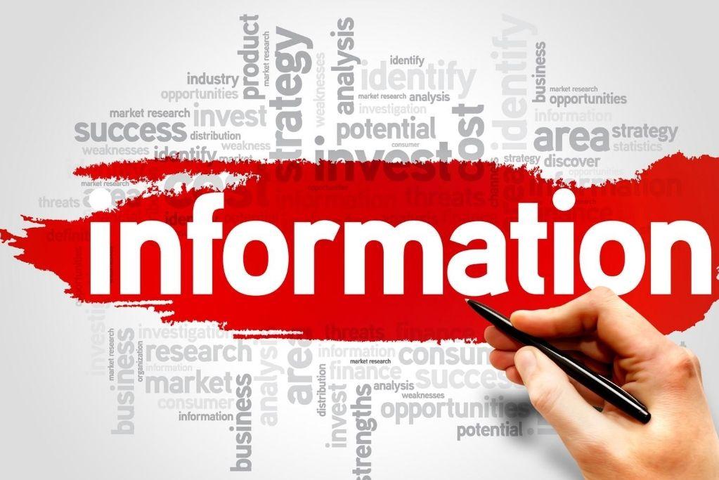 Collect maximum information