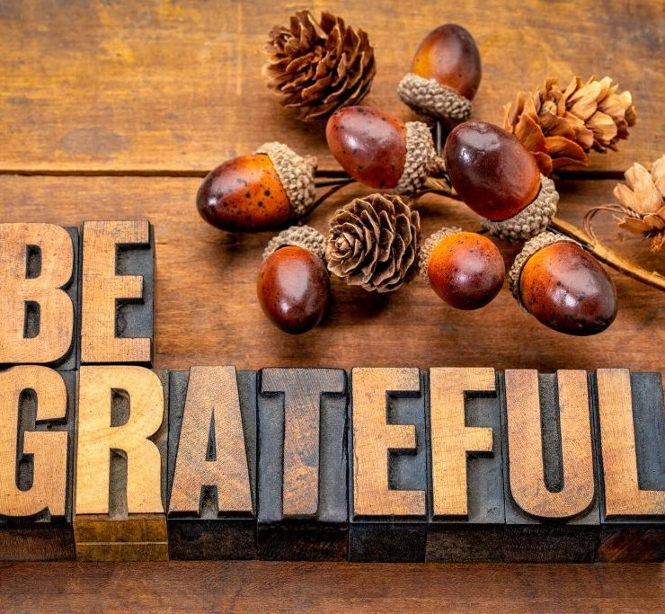 300 Things To Be Grateful For