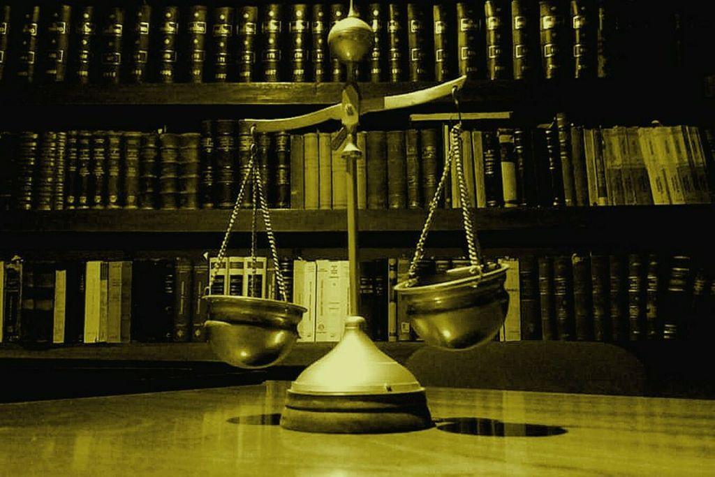 Justice & Balance