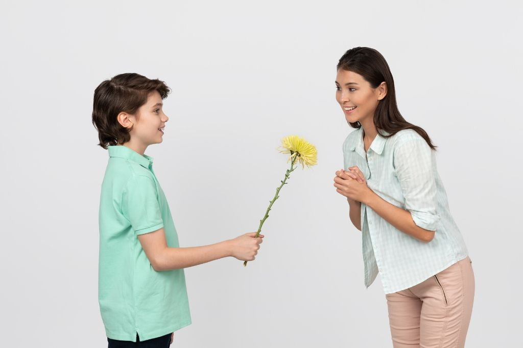 High value woman possesses a 'value' mindset