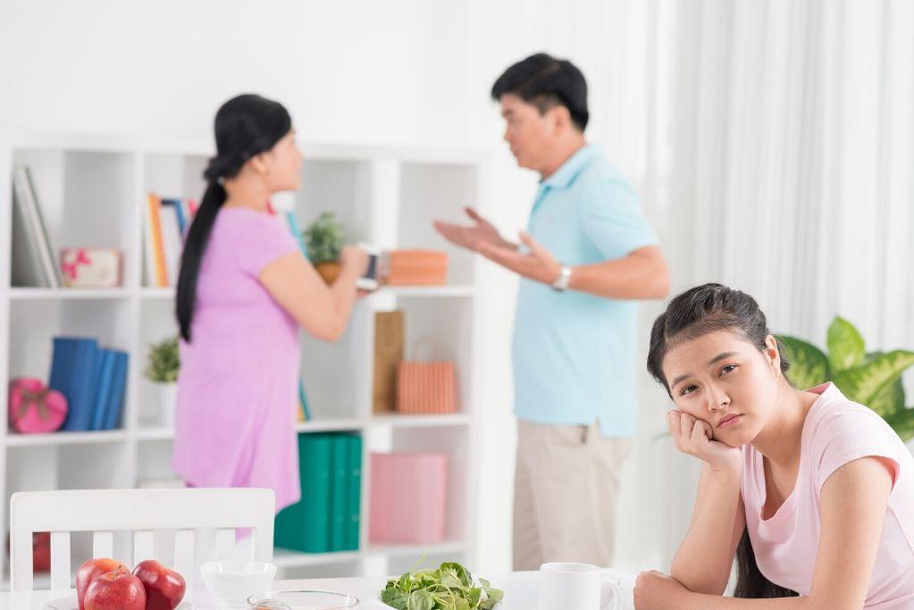 Fair Fighting Rule #3 - Avoid Yelling in Fair Fighting