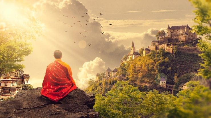 Impermanence – An Important Teaching by Buddha