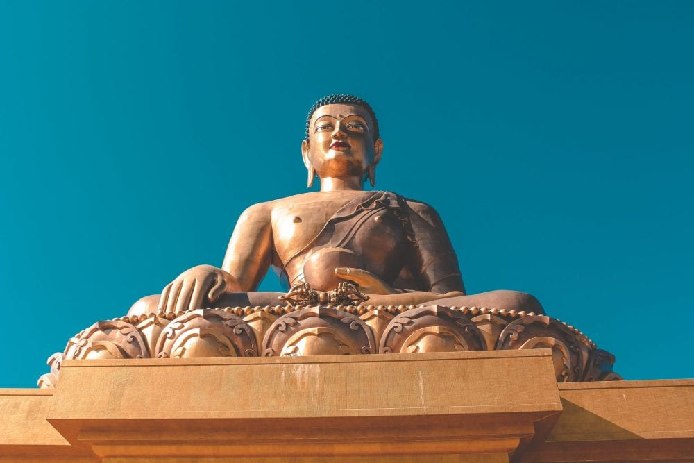 How to Become Buddhist - A Guide