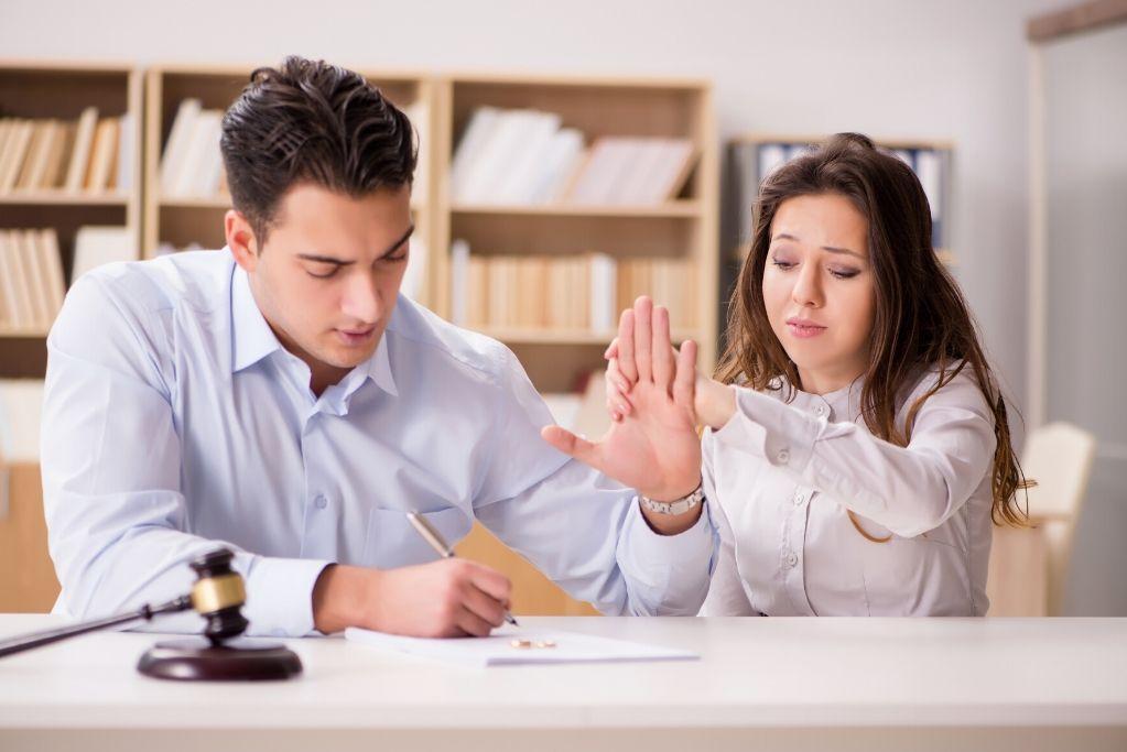 Stage 7 of Divorce - Acceptance