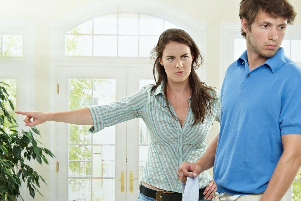 Stage 5 of Divorce - Bargaining