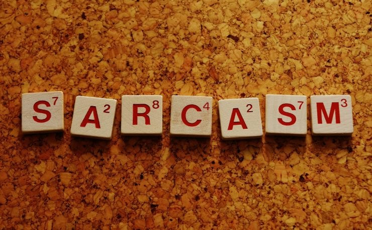 Circle of Sarcasm: What You Need To Know?