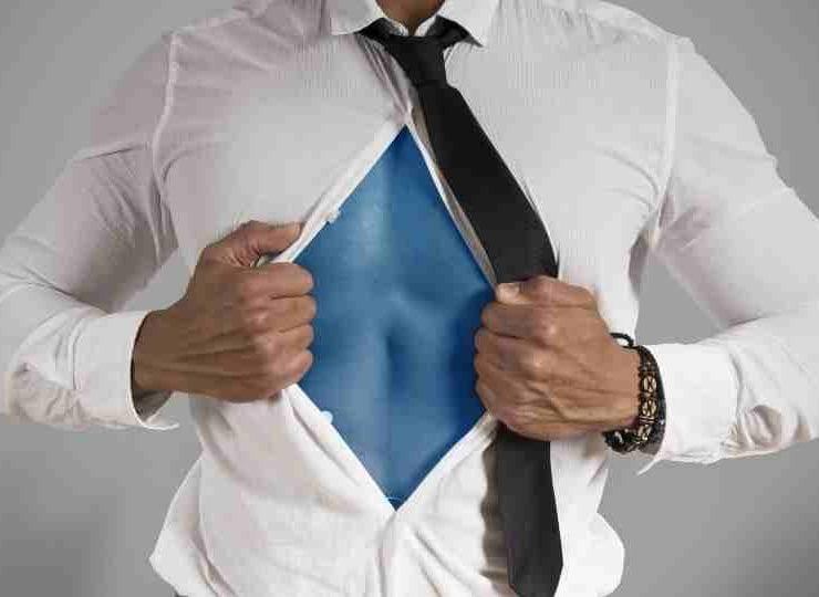 9 Ways to Trigger a Hero Instinct in Men