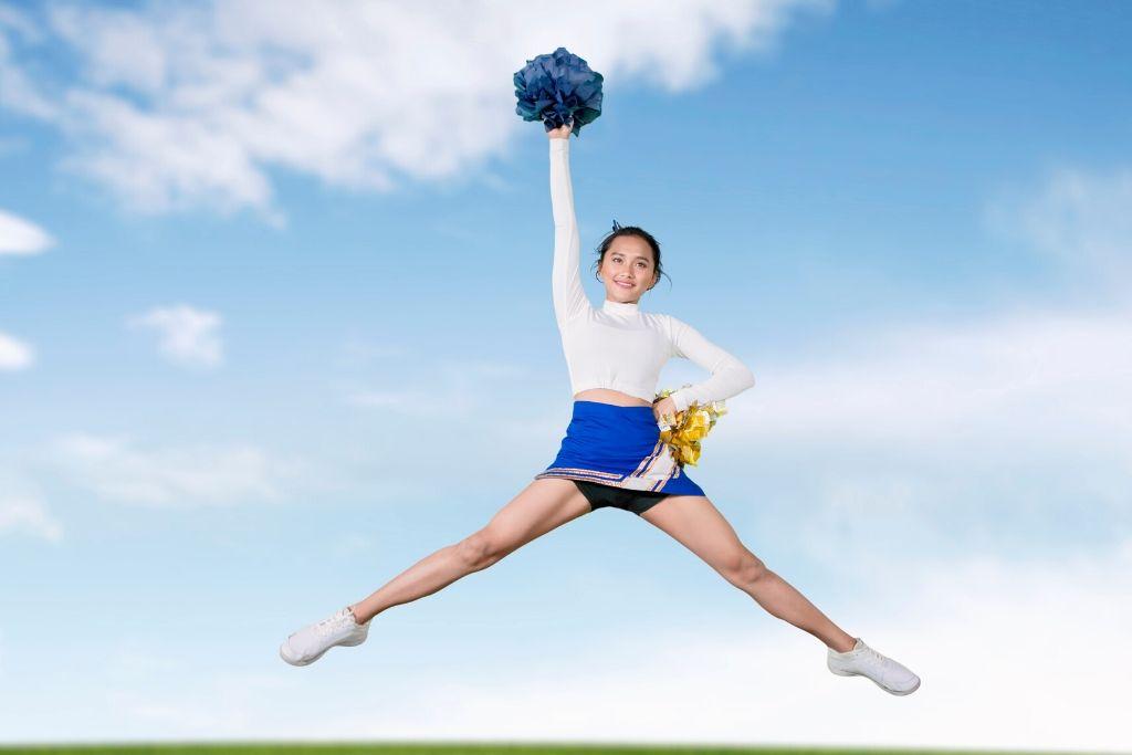Be their biggest cheerleader