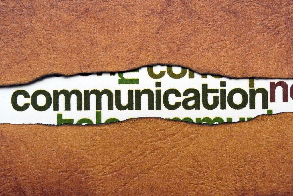 Dysfunctional Communication