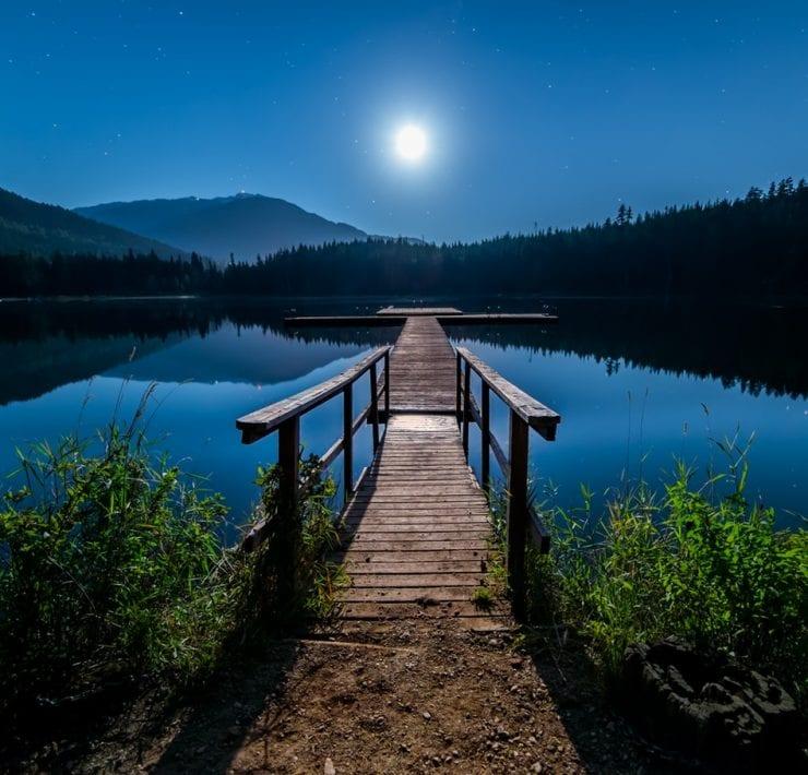 How to Make Moon Water for Spiritual Healing