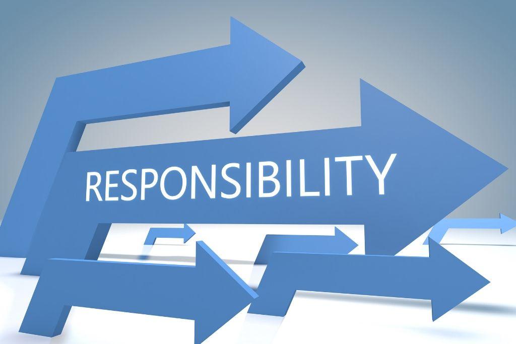 Indirect Responsibility