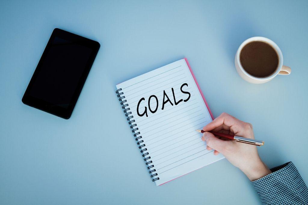 Lifestyle Goals