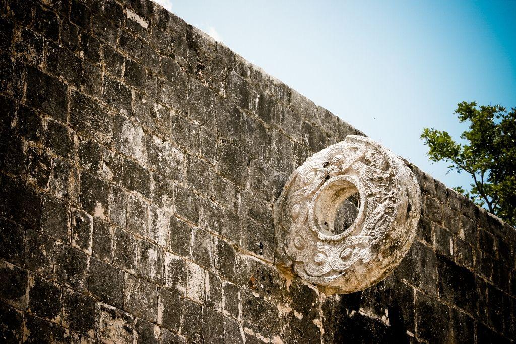 Mesoamerican World Tree