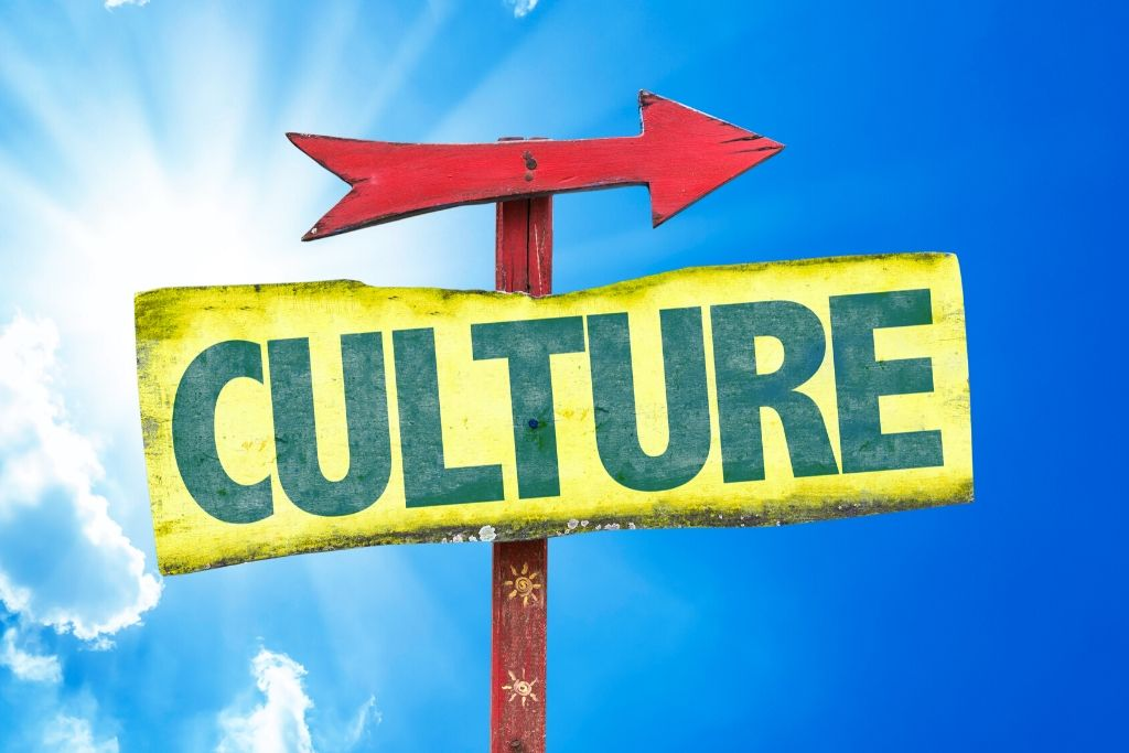 Topics related to culture