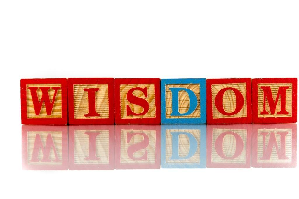 Apply Buddhist Wisdom