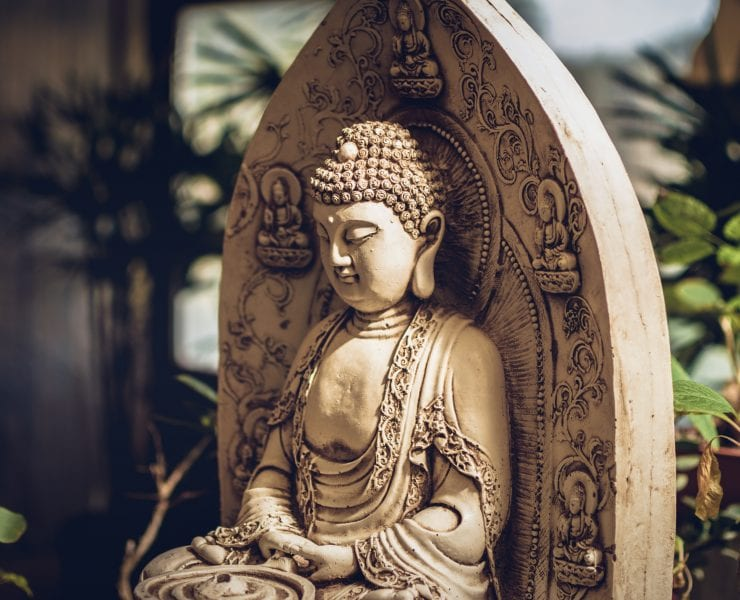 Buddhism Beliefs 101: Everything That You Need to Know