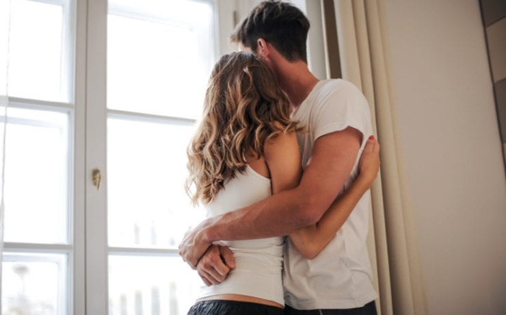 Signs Your Ex Will Eventually Come Back & What To Do If He Isn't Into You Anymore