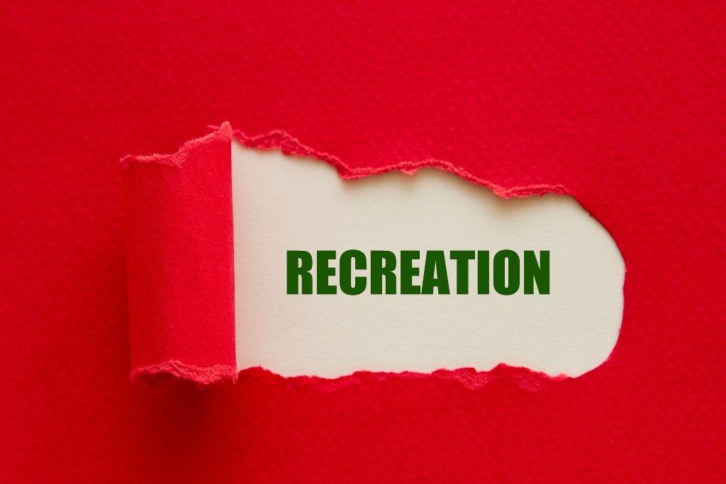Create and recreate