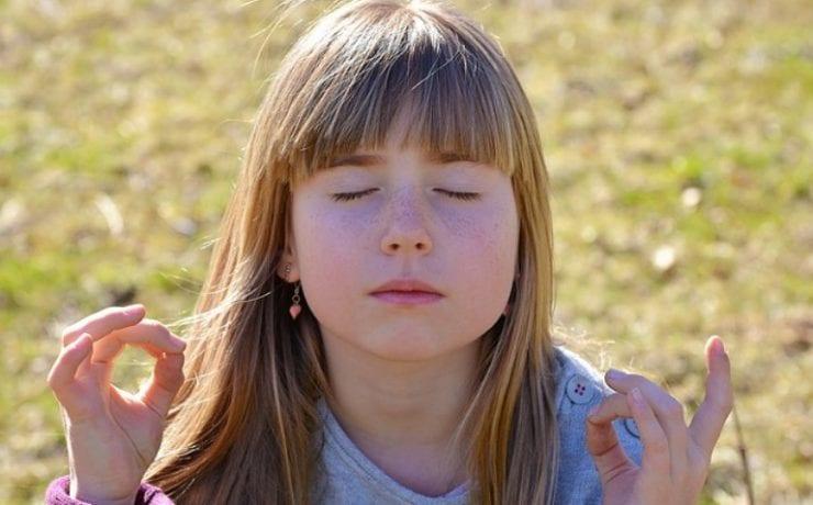 Inner child meditation