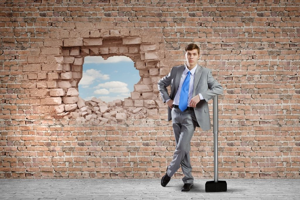 Overcome your internal challenges