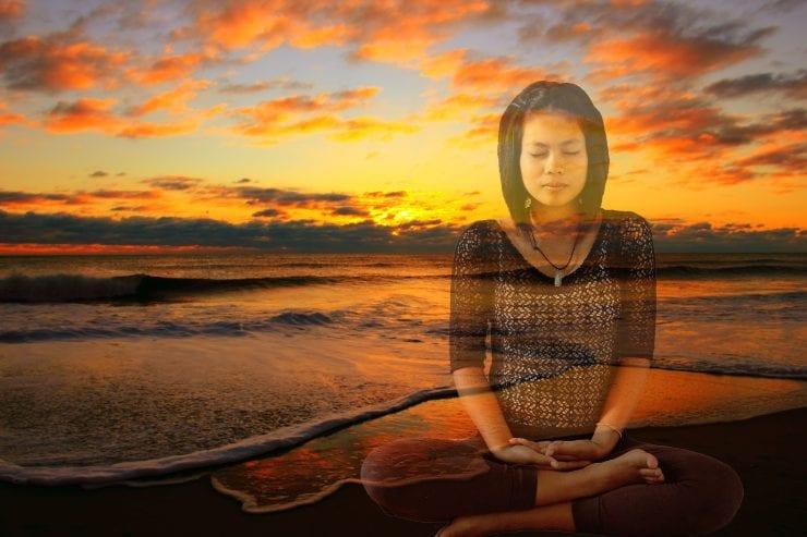 Self Love Meditation & its advantages