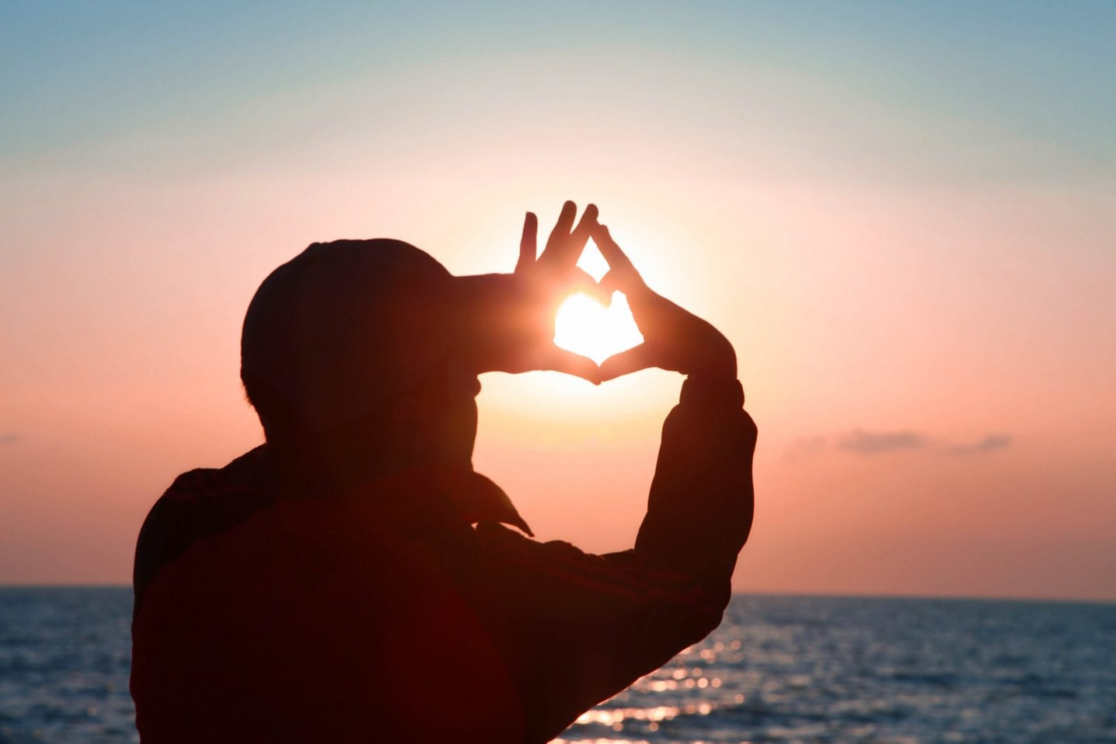 Sun gazing benefits