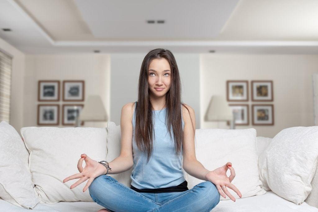 Transform your home to a zen home