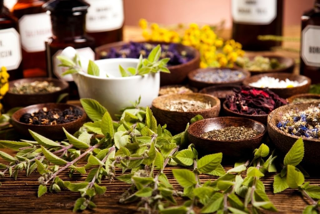 Treat your body with natural remedies